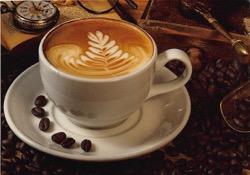 hoeveel koffie drinken