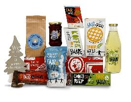 kerstpakket foodtruck